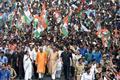 All eyes on Kolkata: Mamata Banerjee campaigns before the fifth phase