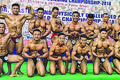 Manipur Body Building teams announced