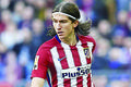 Filipe Luis hints with 3 games suspension