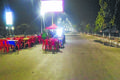 Charm of Imphal Evening slowly fizzles out