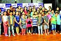 Natrang inaugurates Spring Theatre Workshop for children