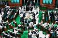 LIVE- Winter Session of Parliament Day 12: Both houses adjourned amidst uproar over demonetisation