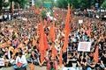 Its time to act, conveys maratha community to Devendra Fadnavis