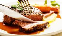 Red Meat 'Good for Health Immune System'