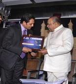 'Womb To Tomb' Visionary Dr Hariawala Receives Top Award Along With Industrialists Tata And Ambani