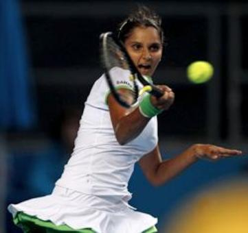 Cong calls BJP statement on Sania 'bizarre'