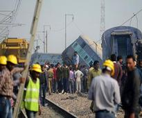 ISI hand suspected in two rail accidents in UP