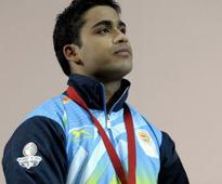 CWG 2014 weightlifting: Vikas Thakur overcomes pain to bag silver