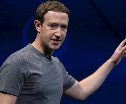Facebook's Zuckerberg breaks silence on data breach, admits to mistakes