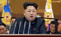 North Korea Leader Says Forces Can 'Fight Any War' With US