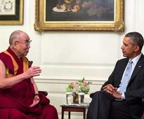 Obama, Dalai Lama to appear in public but no bilateral meeting