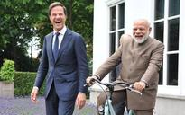 Here's what PM Modi has brought home from the Netherlands