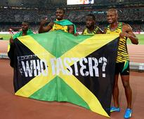 Athletics fills a cricket-shaped hole in the Caribbean