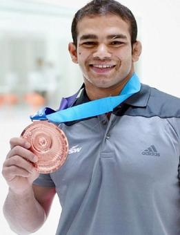 Wrestling federation throws its weight behind Narsingh