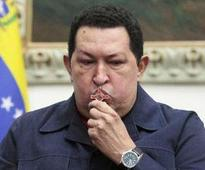 Crisis-hit Venezuela pays tribute to Chavez, two years on