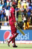 Cricket world slams 'brainless' Windies