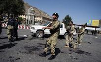 80 Killed In Blasts During Protest In Kabul, ISIS Claims Responsibility