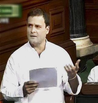 'Har har Modi' is now 'Arhar Modi': Rahul slams BJP for price rise
