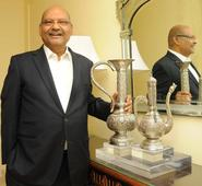Global firms need patience to invest in India: Anil Agarwal