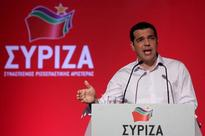 Greece's Tsipras asserts control over party with congress vote