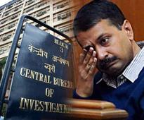 CBI collects 'Talk to AK' campaign documents