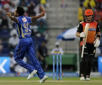 IPL PHOTOS: Rajasthan hold nerves to beat Hyderabad