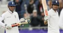 Record-breaker Cook leads England to Sri Lanka series win
