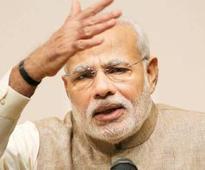 DNA jibe: PM Modi says Biharis most intelligent