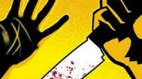 Jilted lover stabs aunt, 3-year-old watches it all