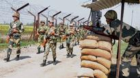 Pakistan Violates Ceasefire in Poonch, Fires at Indian Posts