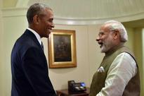 Obama Calls PM Modi, Thanks Him for Strengthening Indo-Us Ties
