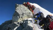 Everest Avalanche a Reminder of Risks Sherpas Face