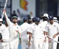 India win Colombo Test