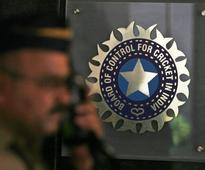 BCCI panel to discuss series in USA