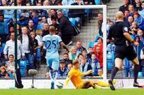 Stoke stun City 1-0 in Premier League