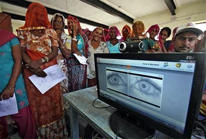 'Aadhaar is helpful at times, so is torture'