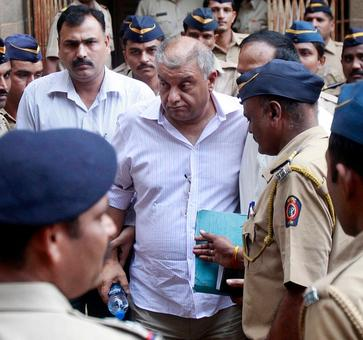 Sheena case: Peter sent to judicial custody till Dec 14