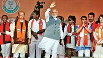 Gujarat elections 2017   Final leg: PM Modi, Rahul Gandhi in Gujarat today