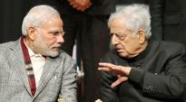Amid Opposition uproar, PM disapproves Mufti remark