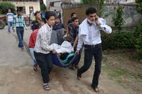 Daughter of employee of Indian embassy dies