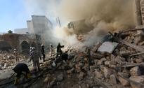 Blast in Syria Kills Top Al Qaeda Commander, 3 Others