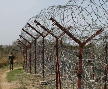 Pakistan violates ceasefire in Jammu again