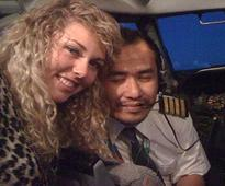 Revealed: Missing Malaysia Airlines pilot was a womanizer