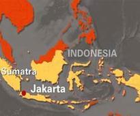 6.8 Magnitude Earthquake Hits Indonesia