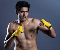 Vijender Singh Says He Can't Wait For his Professional Boxing Debut