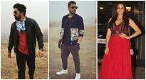 Rannvijay Singha, Karan Kundra, Neha Dhupia pray for Roadies X4 accident victims