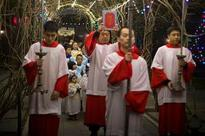 Christmas banned by Chinese university, says it is