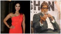 Sunny Leone: I am the biggest dork