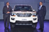 Mahindra Scorpio AT officially launched, price starts from Rs 13.13 lakhs (Update)