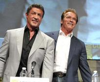 Movie review Mel Gibson steals the show in Expendables 3
